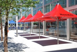 Vortex giant umbrella
