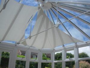 conservatory shade