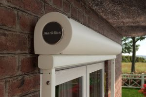Markilux 830 window awning