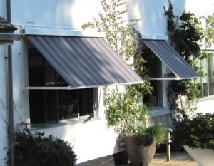 Markilux 730 window awnings by alfresco365