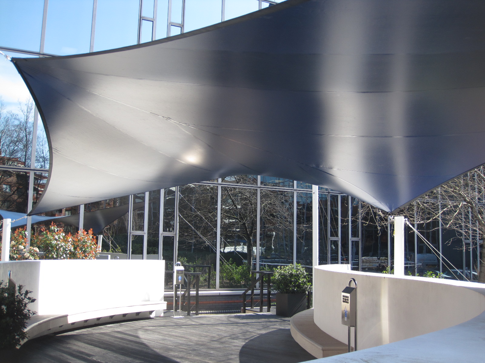 Tensile Fabric Structures Alfresco365